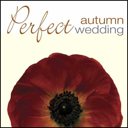 PERFECT AUTUMN WEDDING (CD)